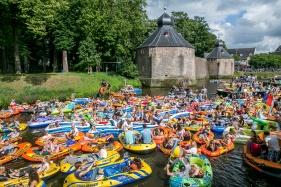 Breda Drijft, evenement, evenementen, rubberboten, Spanjaardsgat, Sport, sportevenementen